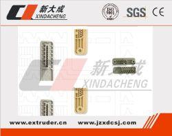 Капельное орошение Line-Flat Dripper трубопровода