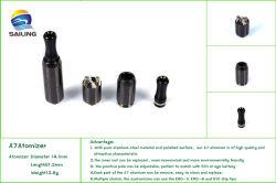 고품질 A7 스테인리스 분무기 항해, 피닉스 Rebuildable 분무기 (A7)의 새로운 발생