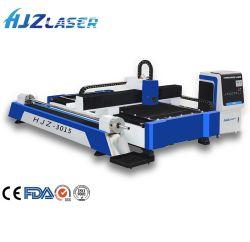 CNC مصنوع من الألومنيوم بدون أكلس ستيل ورقة معدنية ليزر ألياف زبدة آلة قص ليزر للحديد المعدني من الفولاذ المقاوم للصدأ أنبوب قطع لوح الأنبوب