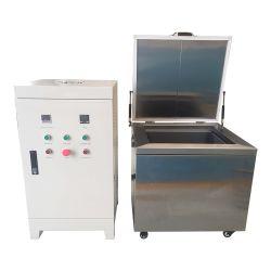 Máquina de limpeza de canto de Jinan Bakr Bk-2400e