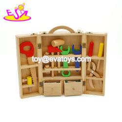 Brinquedo de Ferramenta DIY em Madeira (W03D008)