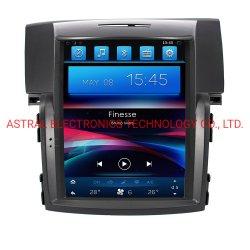 Honda CRV 2012-2015 Android Tesla с сенсорным экраном Autoradio GPS-устройство с Bluetooth WiFi Carplay DSP 4G SIM-зеркала заднего вида тяги управления на рулевом колесе