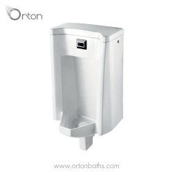 Salle de bains articles sanitaires en céramique au ras de la gravité mur accroché urinoir