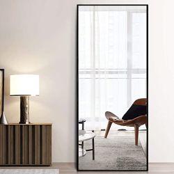 Hotel com comprimento total de banho vaidade Prata Bronze Cor Preta Steeel Inoxidável Metal Espelho emoldurado