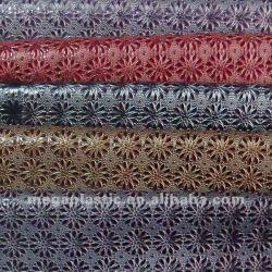 2015 La moda de cuero de PVC