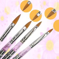 金属のハンドルの釘の芸術デザイン絵筆のペン