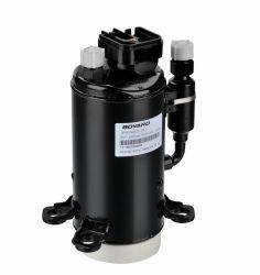 100% 솔라 전원 DC 12V 24V 48V DC 에어컨 이동식 실내 공기 냉각용 압축기 Jvsb150z24