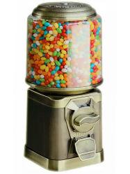 Ronda Gumball/máquina expendedora de golosinas en bronce y cobre de Color (TR618R)