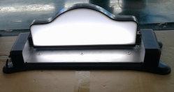 Magnetic LED arriba y abajo de la luz de techo coche Taxi