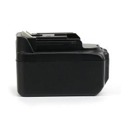 De Batterij van de pers voor Hulpmiddel dat van het Lassen van de Pers van Colombia 14.4V het Draagbare Elektrische Automatische Plastic Machine Op batterijen voor de Riem van de Riem van het Staal PP/Plastic vastbindt