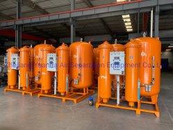 Yuanda Qualitäts-Sauerstoff-Gas-Zylinder-Plombe