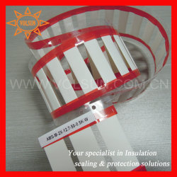 Oil Resistant Heat Shrink Cable Marker Sleeve