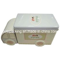 Carro promocional Caixa de estanho (TT03)