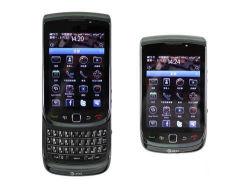 La marque originale Téléphone cellulaire GSM Mobile Bb Torch 2 9810
