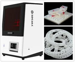 LCD 3D Printer met lange levensuur, lange duurzame tijd voor zeer belangrijke componenten