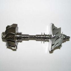 GT17-28200-42560 l'arbre de roue de turbine