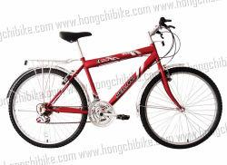"""26 """" aleación Frame MTB Bike MTB Bicycle con Rear Carrier para la ciudad Bike (HC-TSL-MTB-84430) del camino de tierra"""