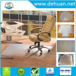 De Matten van de stoel zijn Chairmats van de Matten van de Vloer van China
