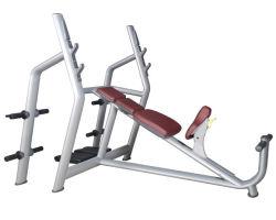 練習の適性装置の/Olympicの傾斜の箱のベンチTz6030