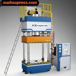 Yd32 4 Colunas Desenho de metal prensa hidráulica (63t~6000T)