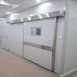 Vidro corrediço de porta automática para a sala para bagagem (IC-J666)