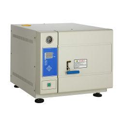 Grado Superior de Esterilización Rápida 50L Precio Esterilizador a vapor