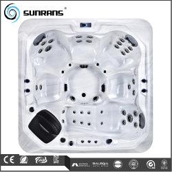 Jacuzzi piscina spa com banheira hidro massagem para 6 Pessoa (SR806A)