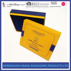 Das Scharen des Haustier-Schaumgummisun-Schutz-Papier-Geschenk-Kastens für Sunblock Paket einschieben