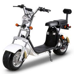 motorino elettrico della batteria di 1500W 2000W 3000W del selettore rotante della gomma portatile smontabile della bici