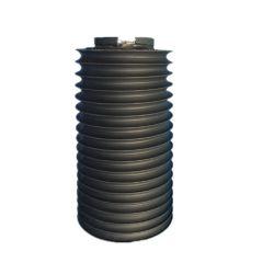 High-Class cylindre hydraulique en dessous de couvercle de protection pour machine CNC