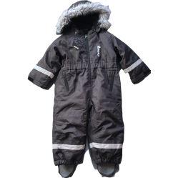 Commerce de gros d'enfants dans l'ensemble de vêtements de ski chaud étanche