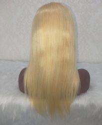 8 10 12 14 дюймов человеческого волоса Боб кружева передней Wig полного кружева Wig бразильского Virgin Реми цвет русых волос человека