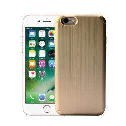 Новый изящный дешевые Premium для iPhone 5 6 6 s 7 крышки для мобильных ПК мягкая подошва из термопластичного полиуретана задней панели обшивки корпуса телефона