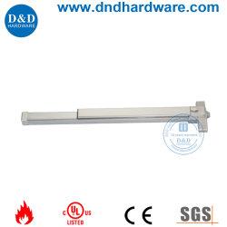 SS304 hardware del dispositivo de salida de emergencia para la puerta (DDPD007)