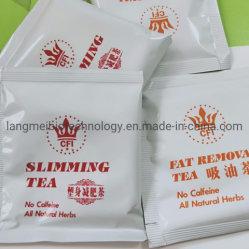 100% natürlicher Kräuterpflanzenauszug-Gewicht-Verlust, der Tee abnimmt