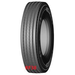 Heavy Duty de alta calidad y neumáticos tubeless Neumáticos Neumáticos posición /all /neumático de camión/autobús /fabricante de neumáticos neumáticos chinos/12r22.5 RF38