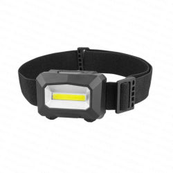 COB LED rechargeables USB pour le camping de phare