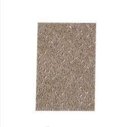 Une solide feuille Gaufré en polycarbonate PC Feuille de diamants en polycarbonate