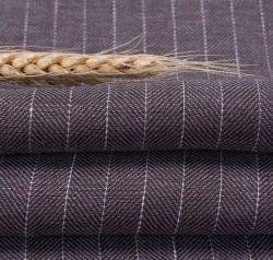 Großhandelsgarn färbte Baumwolle überprüftes Plaid-Gewebe