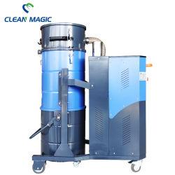Limpiar la magia DJ-ST7510FC Venta caliente Aspirador Industrial Máquina de limpieza equipos para procesamiento de polvo metálico/ Plantas Procesadoras De Alimentos/químico sitios
