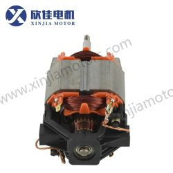 Motor AC de Cobre Eléctrica Universal 7630 para juicer/triturador/liquidificador