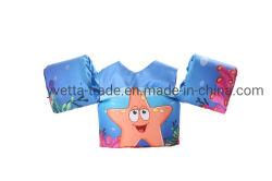 Het Opblaasbare Vest van het Leven van jonge geitjes met Eco Vriendschappelijk Materiaal yv-2203