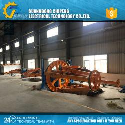 1250/1+1+3 di macchina automatica di fabbricazione del cavo di rame
