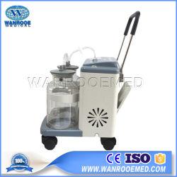 YB-Dx23D Fabrik Medizinische elektrische Saugvorrichtung Preis