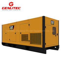 Novíssimo Abrir/Janelas Insonorizadas Cat 9.5kVA-4000kVA gerador de energia Caterpillar C3.3 Original/C4.4/C7.1/C9/C13/C15/C18/C32/3512/3516 gerador diesel