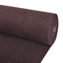 Tapis Tapis jetables de mariage Non-Woven brossé de tissus, de tapis d'exposition dans l'Ouverture Cérémonie Multi-Size facultatif