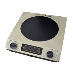 反水銅のコイルのパネルの調理機器2000Wの電気誘導の炊事道具