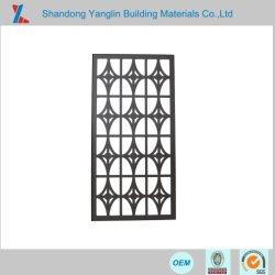 Het eenvoudige Comité van het Aluminium van het Scherm van het Metaal van de Verdeling van het Ontwerp Binnenlandse Decoratieve
