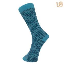 Un design coloré de la santé des hommes de chaussettes