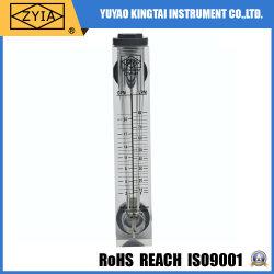 Крепление панели акриловые для расходомера воздуха или воды